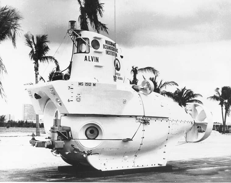 Alvin Sphere Victory Van D.C.