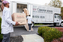 victory van usa moving and storage company