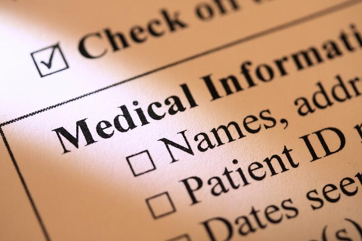 Medical Records DC VA MD