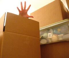 home storage solutions for moving and storage