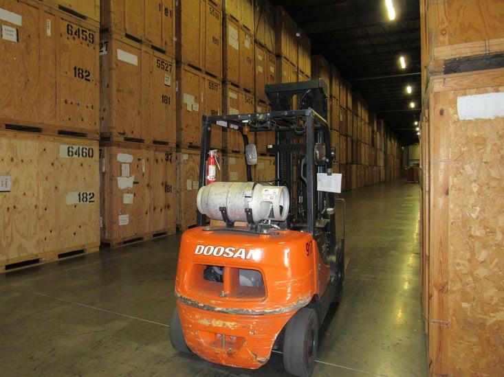 storage warehouse logistics