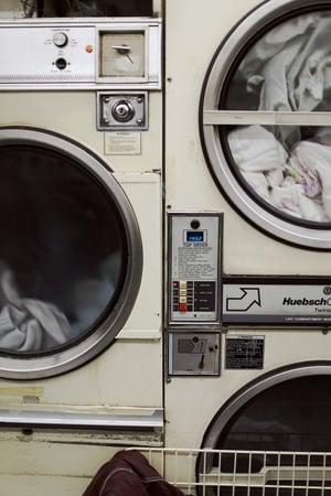 washing machine-1