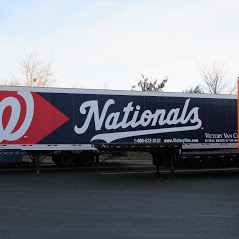 partnership washington nationals and victory van