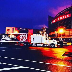 Washing Nationals in color