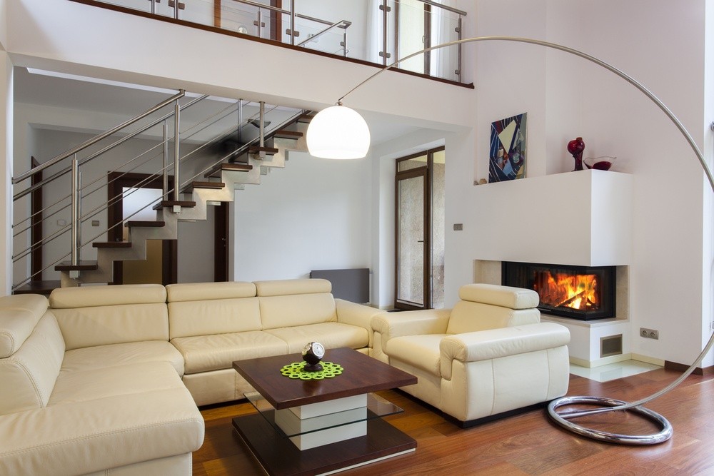 Moving Tips: How to pack up your living room.