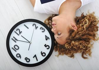 How long it takes before you finally get to your new home.