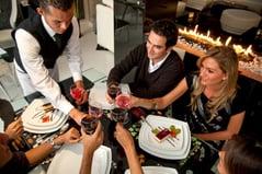 Bethesda Md restaurants