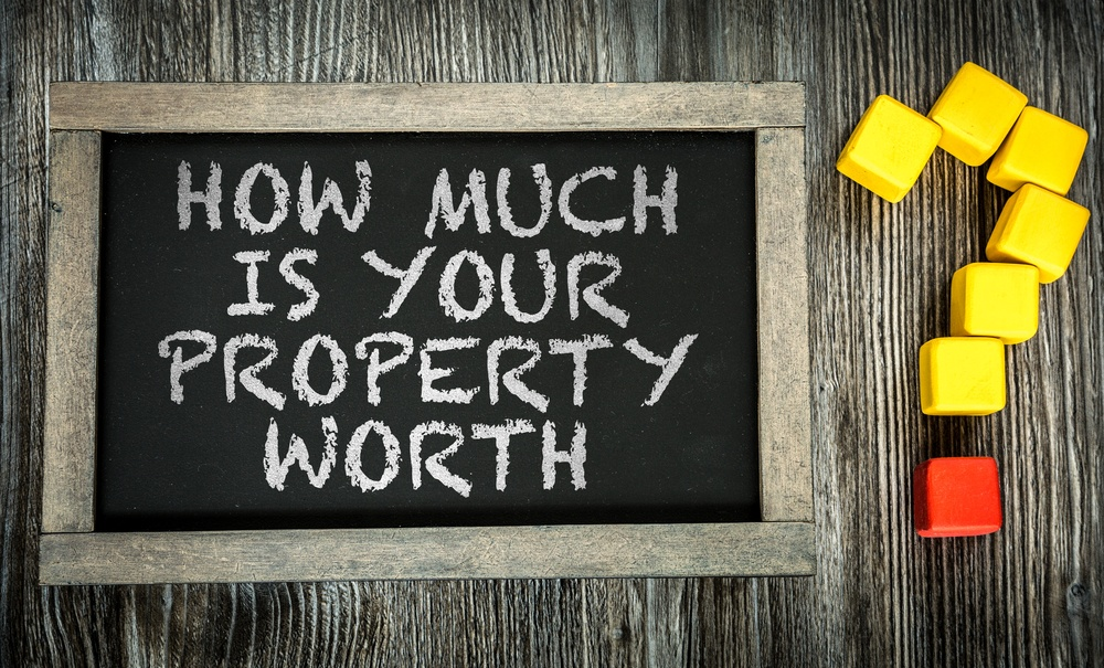Moving tips: What is valuation?
