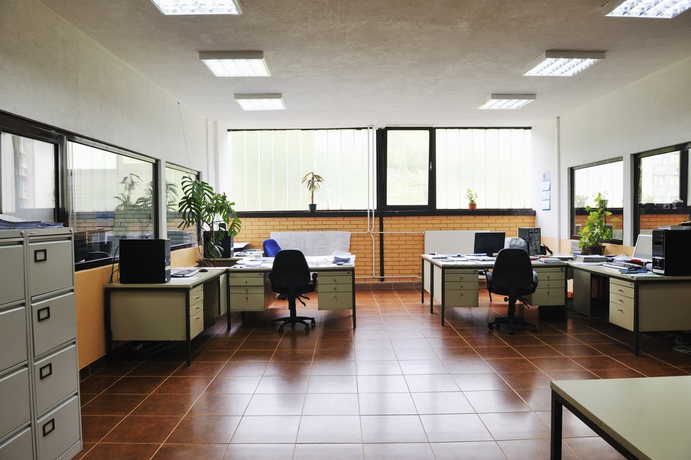 Best space for moving your company