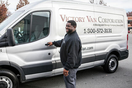 Victory Van