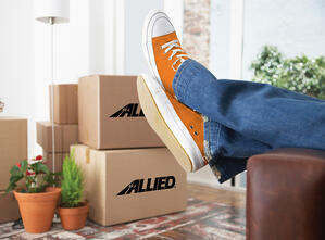 Professional Movers in Sterling, VA & Surrounding Areas