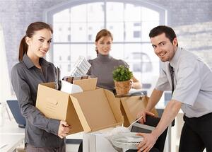 Business Moving Company in Alexandria, VA