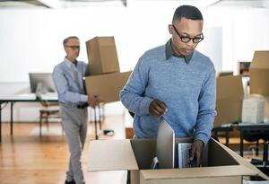 Office Moving and Storage Problems & How to Avoid Them