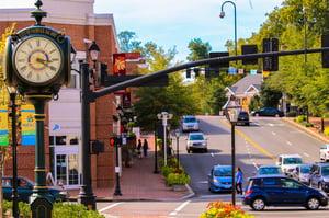 Professional Movers in Fairfax, VA & Surrounding Areas
