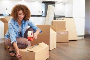 Local Moving Services in Alexandria, VA, Sterling, VA, & Coral Springs, FL