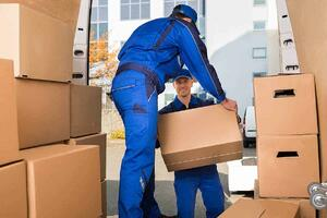 Moving Services in Northern Virginia
