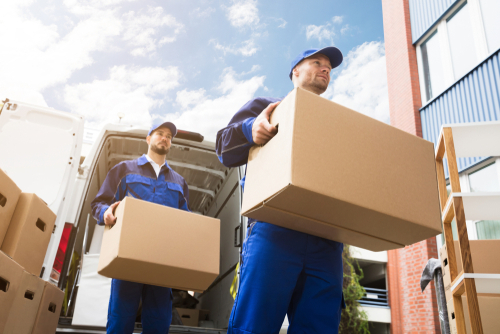 Moving and Storage Solutions in Ashburn, VA & Surrounding Areas