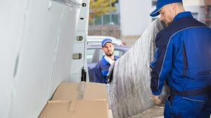 Local Moving Companies in Maryland