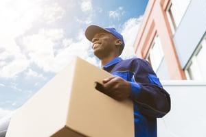 Washington, D.C. Movers Serving Surrounding Areas