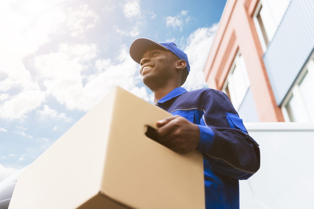 Interstate Movers in Alexandria, VA, Sterling, VA, & Coral Springs, FL