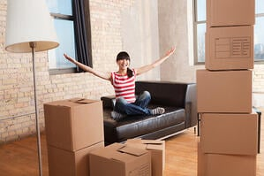 Apartment Moving & Packing Tips in Alexandria, VA