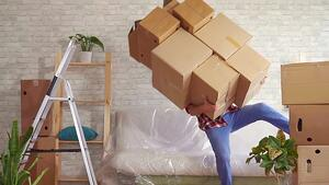 Professional Moving and Storage Safety Tips in Alexandria, VA & Surrounding Areas