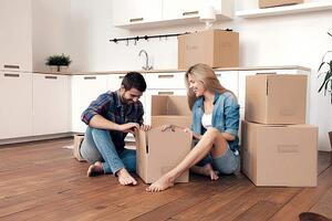 Moving and Packing Services Advice on Items You Should Not Pack Before a Move