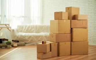 boxes-in-livingroom