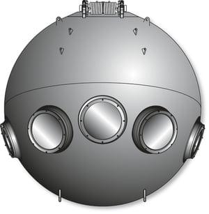 alvin sphere move Victory Van
