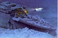 Titanic sub mover Victory Van Sterling VA