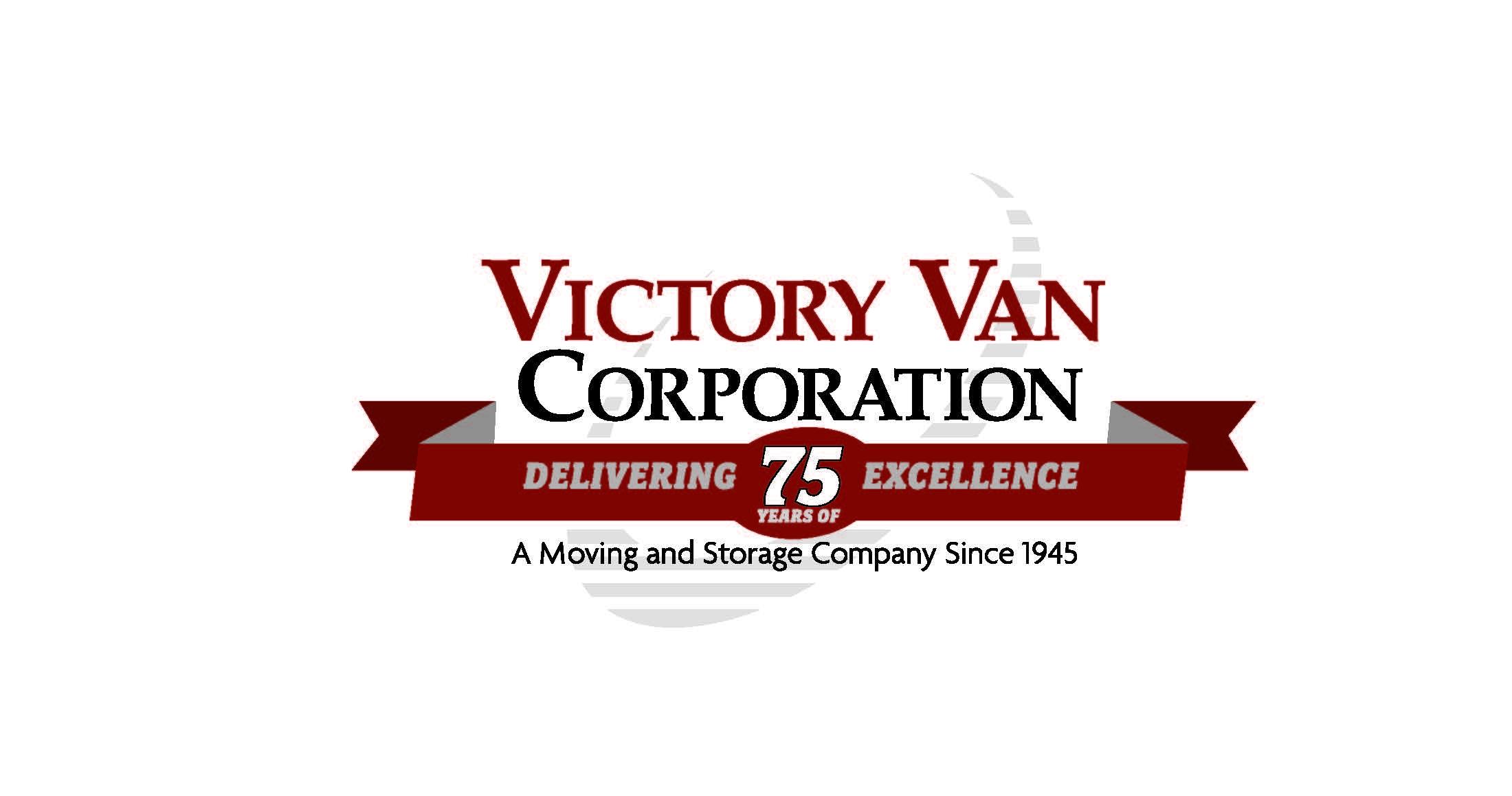 Celebrating Victory Van's 75th Anniversary