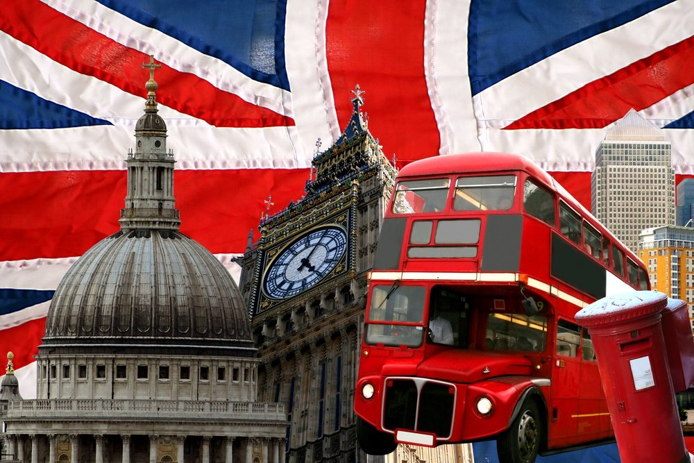 What kind of visa that is needed for your immigration to London.