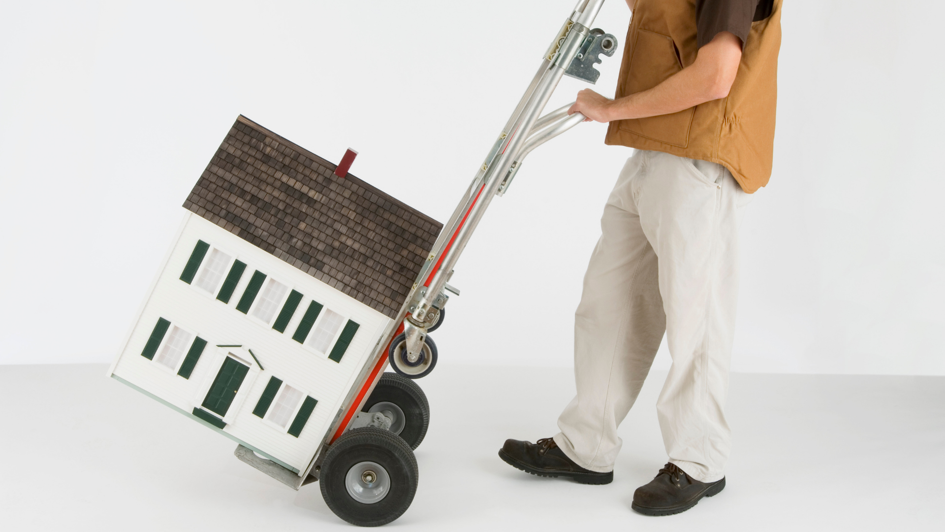 What to Look for in Professional Moving Companies in Alexandria, VA