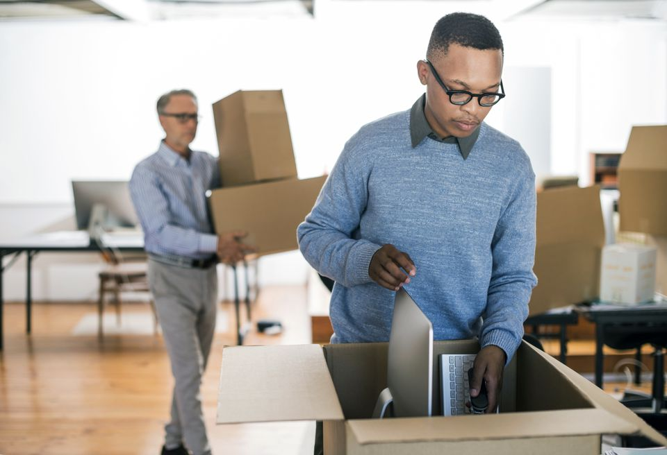Office Moving and Storage Tips