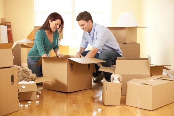 Residential Storage Facilities | Alexandria, VA | Victory Van