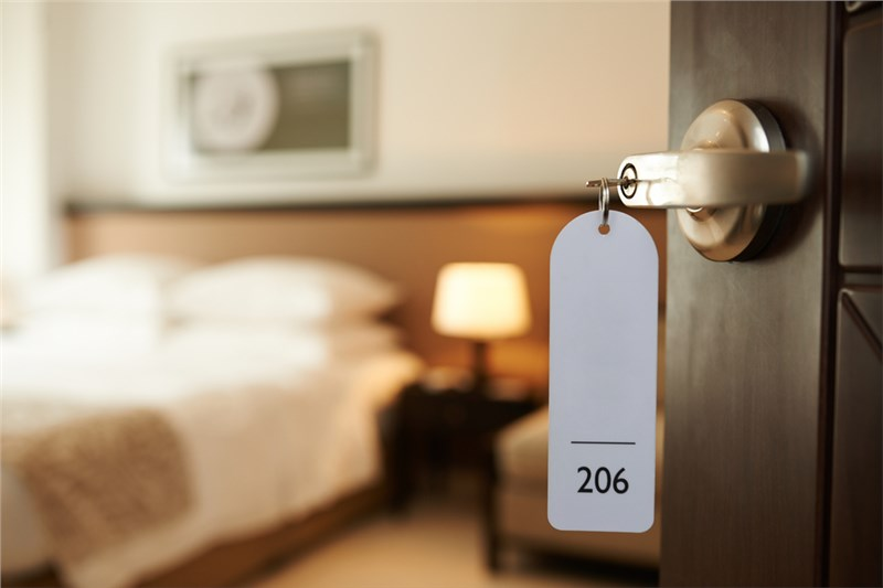 Ways that Hotels Can Benefit from Commercial Storage Facilities