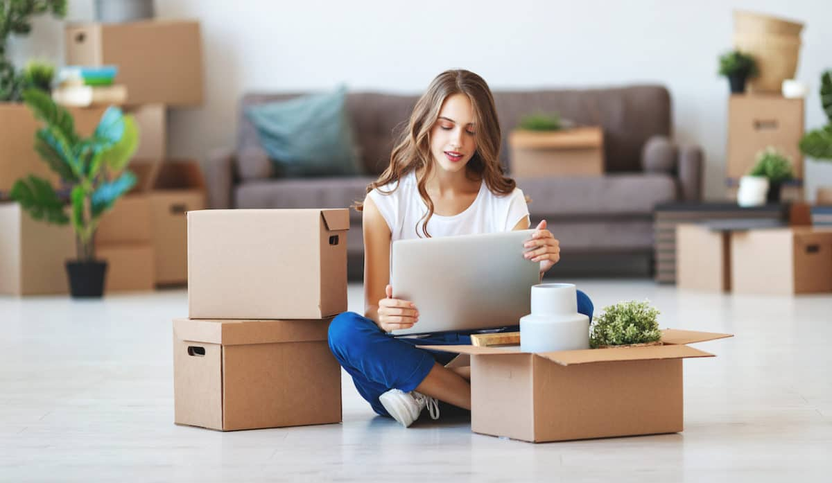 What to Expect in a Moving and Storage Estimate