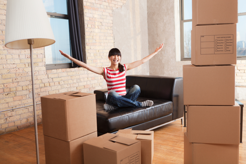 Apartment Moving & Packing Tips in Alexandria, VA & Washington, D.C.