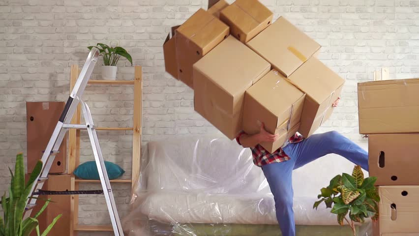 Moving and Storage Safety Tips
