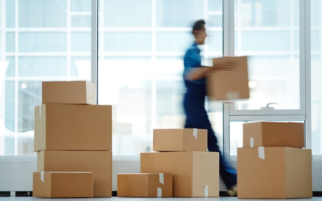 Managing Complex Commercial Moves with Commercial Moving Companies
