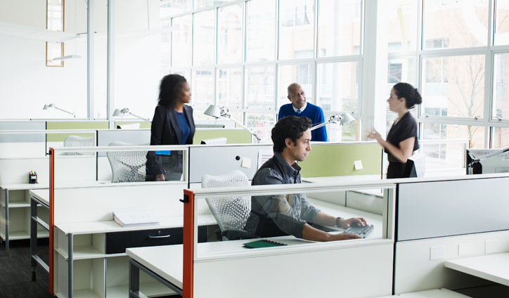 Tips for a Successful Office Move from Leading Office Movers