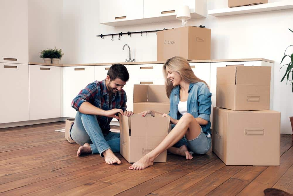 The Packers and Movers at Victory Van Corporation Provide Kitchen Packing Tips