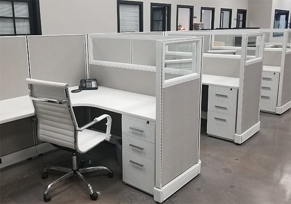Office Moving Company Advice on Moving Office Cubicles